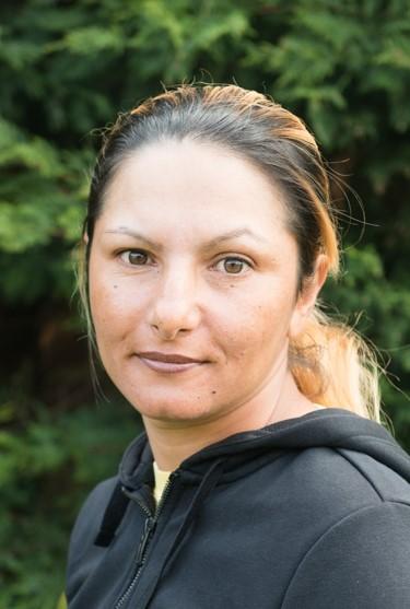 Adina Dumitru